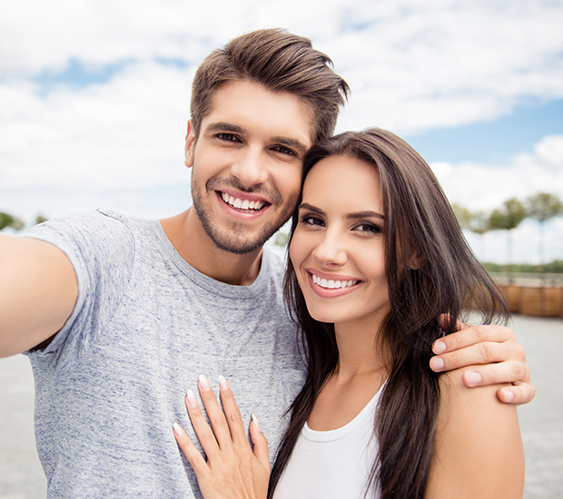 Calabasas Am I a Candidate for Dental Implants
