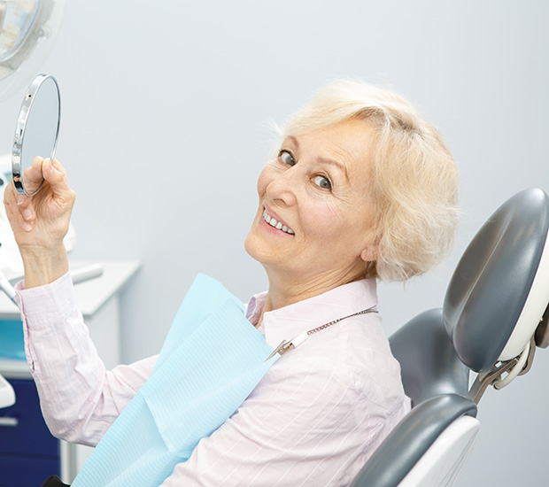 Calabasas The Dental Implant Procedure