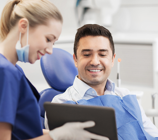 Calabasas General Dentistry Services