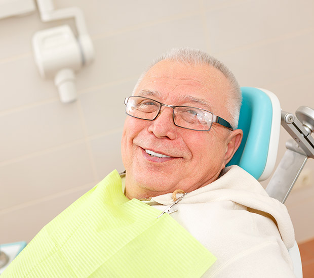 Calabasas Implant Supported Dentures