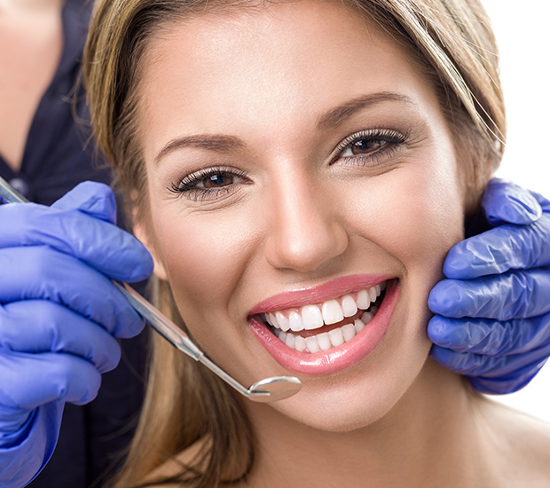 Calabasas Teeth Whitening at Dentist